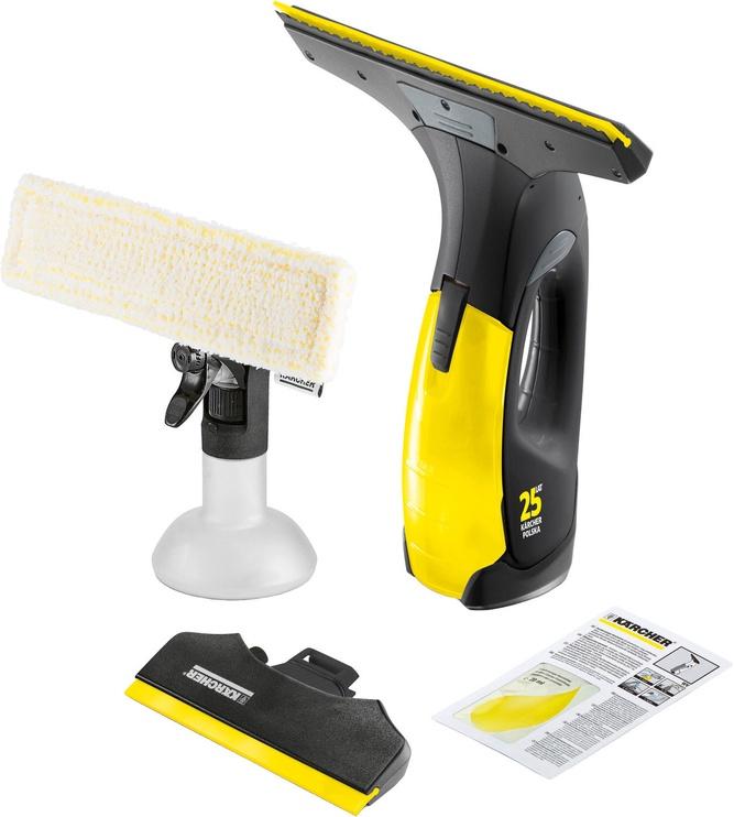 Инструмент для мытья окон Kärcher WV 2