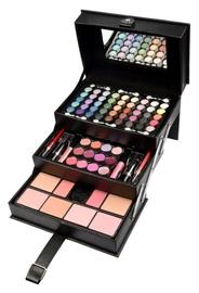Makeup Trading Beauty Case Complete Make Up Set 110.6g