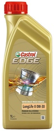 Castrol Edge Longlife II 0W/30 Engine Oil 1l