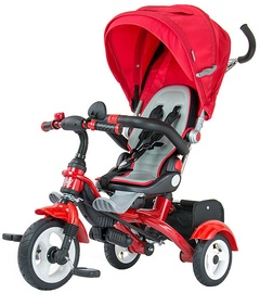 Milly Mally Tomy Tricycle Red 3036