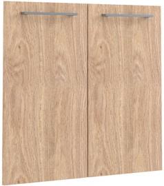 Skyland Doors ALD 42-2 84.6x1.8x76.5cm Devon Oak