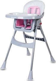 Sunbaby Comfort Basic Feeding Chair Pink