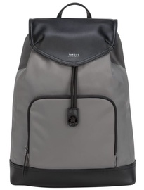 "Targus 15"" Newport Drawstring Backpack Grey"