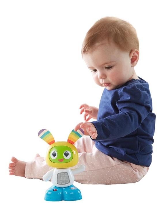 Žaislas Mini Bubū GGK37, nuo 6 mėn