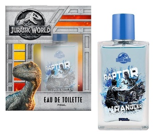 Universal Jurassic World 75ml EDT