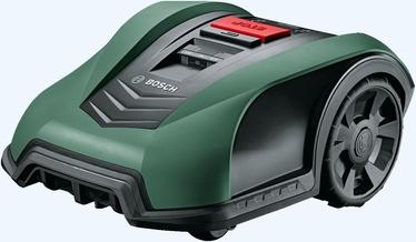 Zāles pļāvējs – robots Bosch Indego S Plus 400, 400 m²