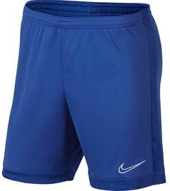 Nike Men's Shorts Academy AJ9994 480 Blue 2XL
