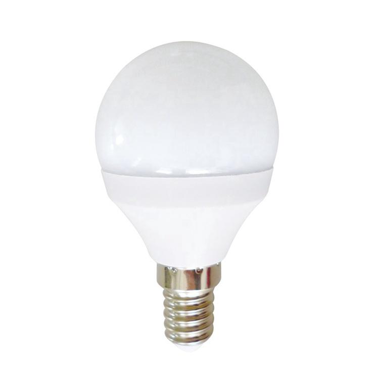 SPULDZE LED PROMUS G45 6.5W 500LM E14 WW