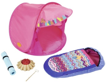 Baby Born Play & Fun Camping Set 823743