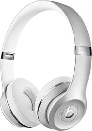 Ausinės Beats Solo 3 Wireless Matte Silver