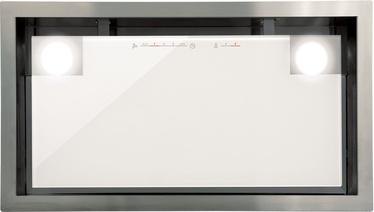 Įmontuojamas gartraukis Cata GC Dual A 45 XG White