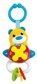 Clementoni Baby Bear Electronic Rattle 17182
