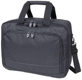 "Falcon Media Notebook Bag/Backpack For 15.6""Black"