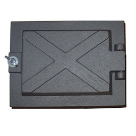 Durvis tīrīšanas Metnetus 150x190mm