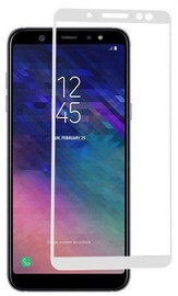 Swissten Ultra Durable Premium Screen Protector For Samsung Galaxy A6 A600 White