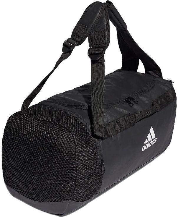 Adidas 4ATHLTS ID Duffel Bag Medium FJ3922 Black