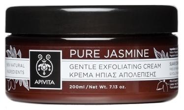 Apivita Pure Jasmine 200ml Body Scrub