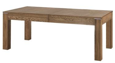 Pusdienu galds Szynaka Meble Polaris 01, 2000x950x780 mm
