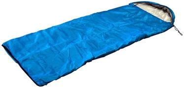Miegmaišis Besk 72936 Blue, dešininis, 180 cm
