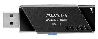 Adata UV330 USB 3.1 16GB Black