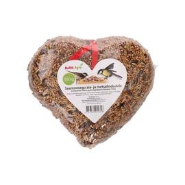 Seemnesegu aia-ja metsalindude süda 550g