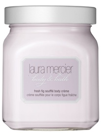 Laura Mercier Fresh Fig Souffle Body Creme 300g