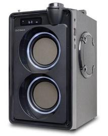 Беспроводной динамик Overmax SoundBeat 5.0, черный, 20 Вт