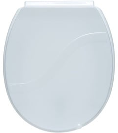 Thema Lux S-Made Toilet Lid