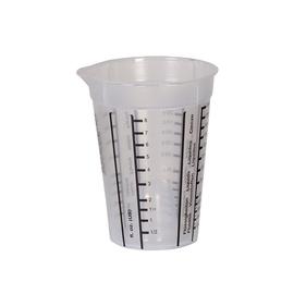 Matavimo indas Keeeper, 0,25 l