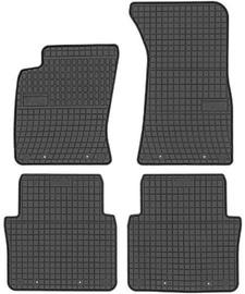 Резиновый автомобильный коврик Frogum Audi A8-D3 2002-2009, 4 шт.