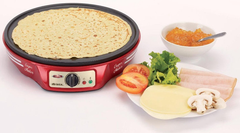 Ariete Crepes Maker Party Time 183