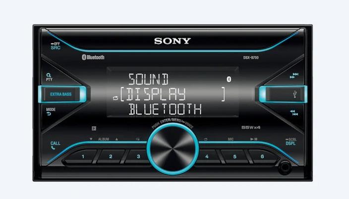 Automagnetoola Sony DSXB700