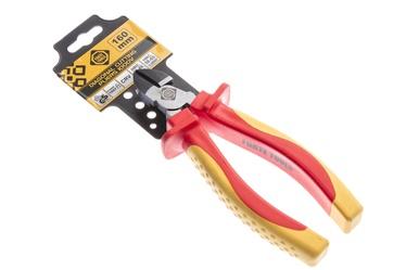 Kandiklinės replės Forte Tools VDE01006-6, 160 mm