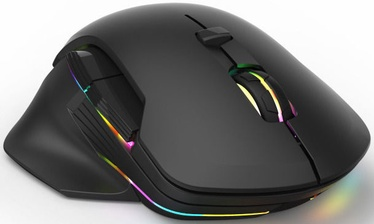 Hama uRage 1000 Morph Unleashed Optical Gaming Mouse Black
