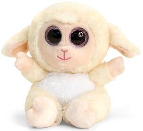 Pliušinis žaislas Keel Toys Animotsu Lamb, 15 cm