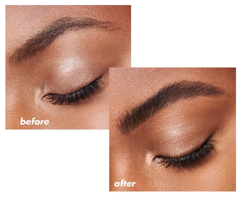 E.l.f. Cosmetics Wow Brow Gel 3.5g Deep Brown