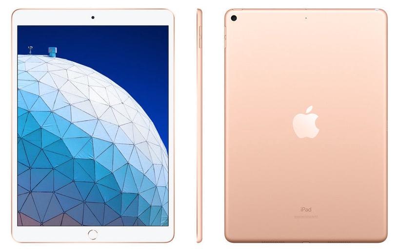 Apple iPad Air 3 Wi-Fi 256GB Gold