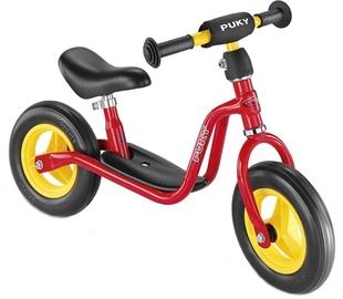 Balansinis dviratis Puky LR M Red