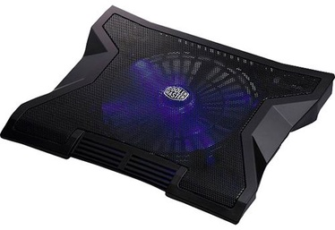 Cooler Master NotePal XL Cooling Pad R9-NBC-NXLK-GP