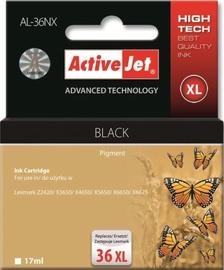 ActiveJet Cartridge AL-36NX For Lexmark 17ml Black