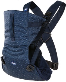 Chicco EasyFit Baby Carrier Blue