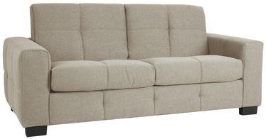 Home4you Sofa Bed Mia Beige