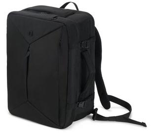 Dicota Dual Plus Edge Backpack 13-15.6'' Black