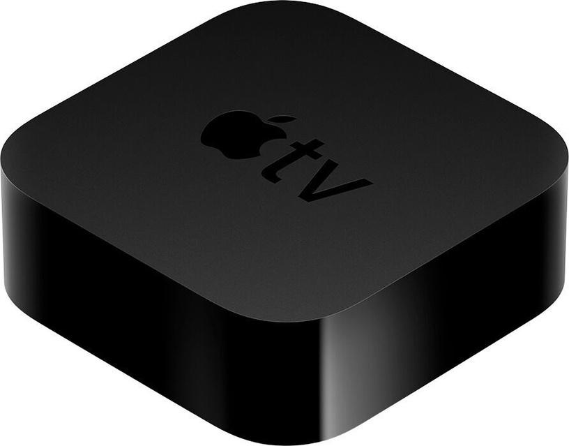 Цифровой приемник Apple