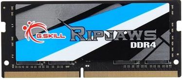 Operatīvā atmiņa (RAM) G.SKILL F4-2400C16S-16GRS DDR4 (SO-DIMM) 16 GB