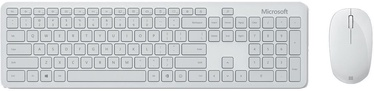 Microsoft Bluetooth Desktop Keyboard and Mouse Glacier EN