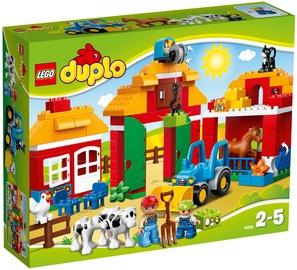 LEGO DUPLO Big Farm V29 10525