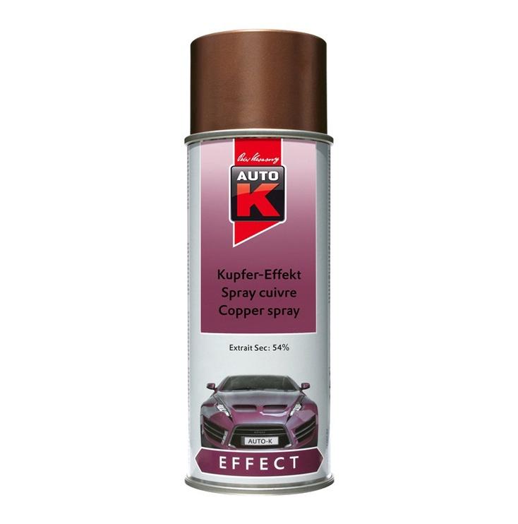 Auto K Effect Copper Spray 400ml