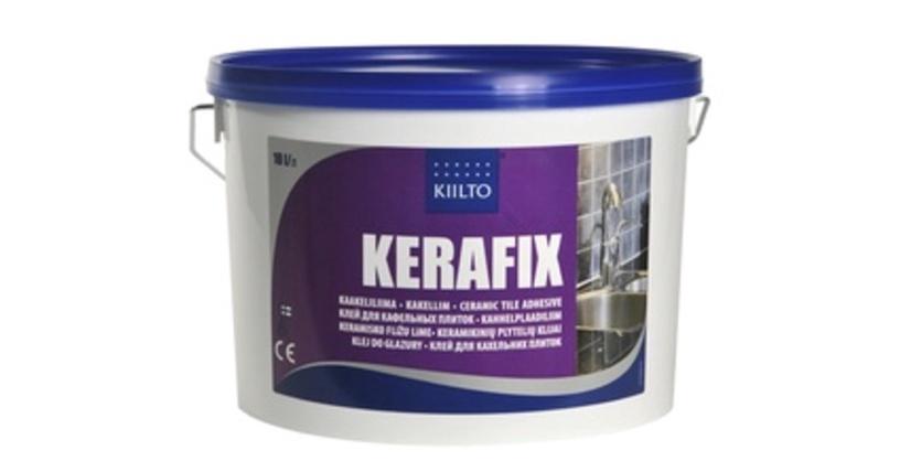 Kiilto Kerafix, 10 l