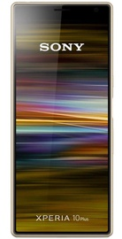 Sony Xperia 10 Plus Dual Gold